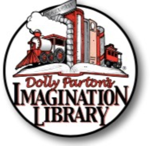 IMAGINATION LIBRARY DONATIONS